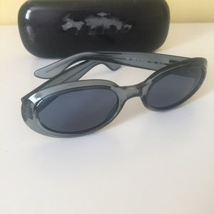 GUCCI sunglasses - vintage from the late 90's
